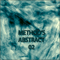 method's abstract set 02 by DGGT