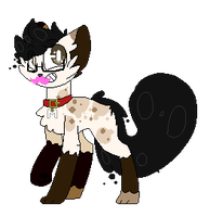 Markiplier Jellycat Adopt *CLOSED* by HolIiewood