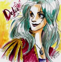 Delica-Tinde by oasiswinds