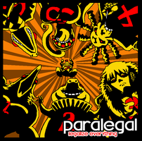 The Paralegal Project by darkchapel666