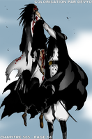The monster - Zaraki Kenpachi - Defeated *_* by Kataklyzme