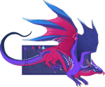 Design for sale6 $$$ !!CLOSED!! by ulven-f