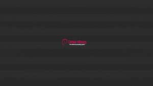 Debian Wheezy Wallpaper by Felipi