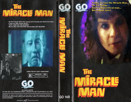 Ozzy Osbourne ''Miracle Man'' VHS Cover Spoof by MrAngryDog