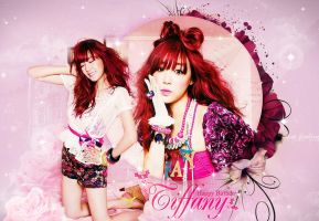LOVELY FANY by jaz1185