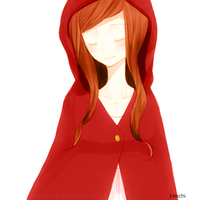 Little Red by kimchicake