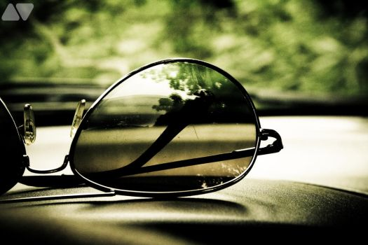 Glasses by Anirudhjust