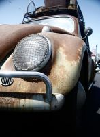 Old - AG Car Show 6 by iFix