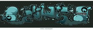 MOONLIGHT by The-Kiwie