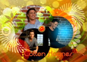 Colton by AngeliqueLuv