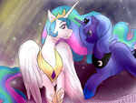 Let The Stars Be Your Guide Home by walnutspice