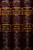 Olde Books of Scotland by derekbeattieimages