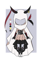 (closed ) Offer to adopt - Thief outfit by CherryAdopt