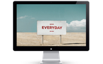 The Sun Shining Is Everyday [Wallpaper Pack] by ElderRoco