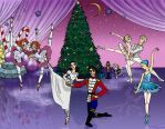 The Nutcracker by insectikette