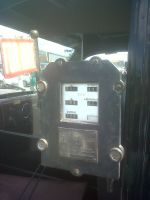 old taxi meter by DazKrieger