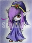 Vaati by SelyElyDis