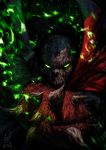Spawn again by demitrybelmont