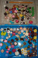 SELLING 163 BULK CHARMS by MotherMayIjewelry