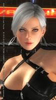 DEAD OR ALIVE 5 Last Round Christie39 by aponyan