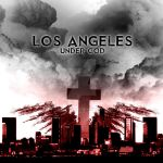 LA Under God (Album Cover for $$$) by Anthos92