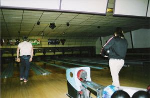 Bowling 7 by mshernock