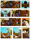 Willie and Jake: Page 2 by HaileyMorrisonBooks