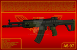 AS-97 by MOAB23