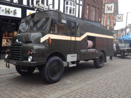 World War. Army Vehicles 5 by extraphotos