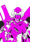Arcee by neurowing Coloured by Avoidthevoid