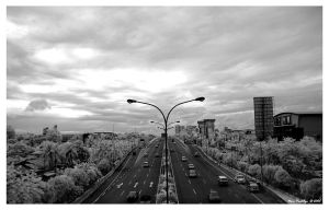 Another Long And Winding Road by ditya