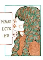 Please Love Me by rhuu