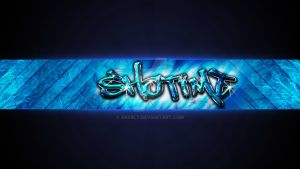Shotime youtube banner by astraliiss