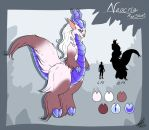 Neocria, The first Coated Gem by ShikkaTL