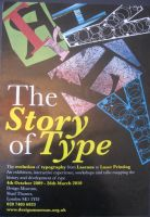 .The Story of Type. by Blueberry-Tale