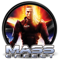 Mass Effect - Icon by Blagoicons