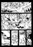 Swimmer page 19 by jimsupreme