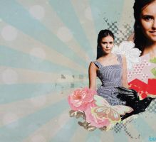 Nina Dobrev Blend 011 by bulgarianxpersonxD