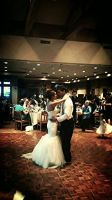 wedding dance by Scullpuppy