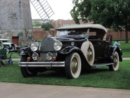 1930 Packard 7358 by DarkPhoenix975
