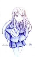 Request - Sakurasou No Pet Na Kanojo by Silvextris