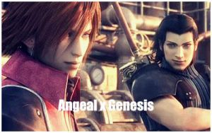 Angeal x Genesis ID by Angeal-x-Genesis