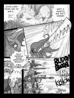 Everafter Pg. 5 by Endling