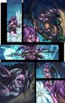 woW Curse of the Worgen 3 pg06 by Tonywash