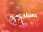 sakura brushes by ayaan
