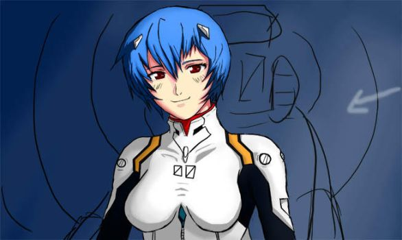 Rei by N7Operative