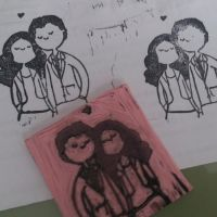 OTP Stamp! by bababug