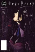 Ergo Proxy Issue 7 by RiffThirteen