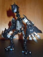 MOC: The Gluttons by CYBERDYNE101