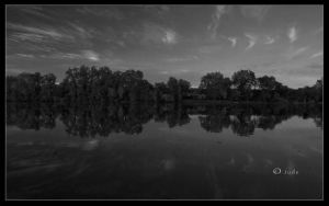 Mirrored Dreams by scubyd00